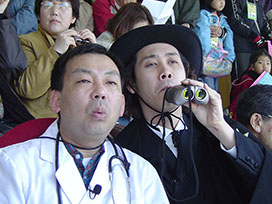 大泉・木村のOK牧場(4) #13 ゼントヨーヨーズの能力検定 後編