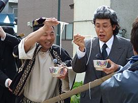 1×8サミット(2) #5 大泉が愛のビンタ!?