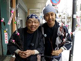 お祭りYOYO'S(1)#4 秋田弾丸ツアー(後)