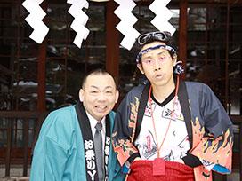 お祭りYOYO'S(2)#5 新キャラ登場&秋田編(前)