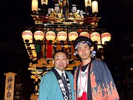 お祭りYOYO'S(3)#10 道外遠征「高山祭」(前)