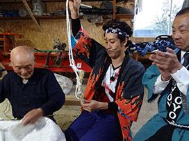 お祭りYOYO'S(6)#21 姥神大神宮渡御祭③