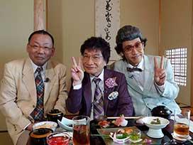 1×8教育研究所(3) #10 尾木ママ対談(2)&キッザニア(1)