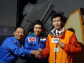 1×8宇宙開発局(2) #5 YOYO'Sの鮮度&ISS観測