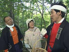 林業振興課(6) 林業振興課㉑ 林業やり残したことツアー(後)