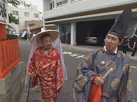 祝!放送700回記念企画① 大泉洋「熊野古道」厄払いツアー