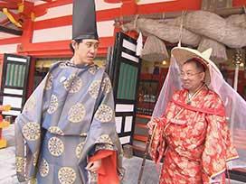 祝!放送700回記念企画② 熊野速玉大社&神倉神社