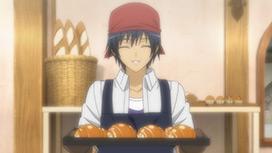 第12話「幸せのパン」