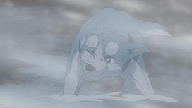 #17 雪上の死闘