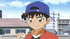 第7話 本田吾郎、9歳!