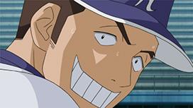 第20話 吾郎vsマニュアル野球