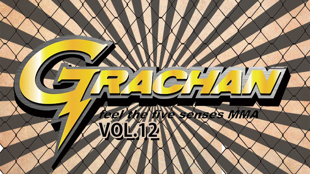GRACHAN 12