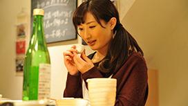 第4夜 「ざる豆腐」