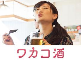 ドラマ ワカコ酒
