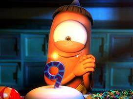 #15 ケビの誕生日!