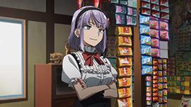 第1話「うまい棒とポテフと...」/「コーヒー牛乳キャンディとヤングドーナツと...」