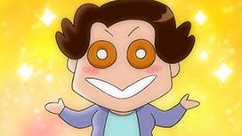 10話 須藤ちゃんのメガネ/ドーナツブーム/最近、キョーミあること