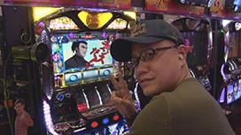 #19 4thシーズン開幕!!初戦はラッシーvs辻ヤスシ