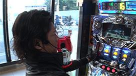 #7 激闘!「パチスロ北斗の拳 強敵」小役出現率で設定を見抜け!