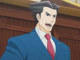 第11話 逆転、そしてサヨナラ 4th Trial