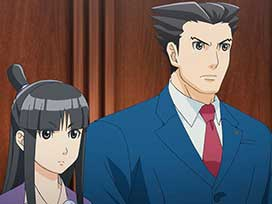 第19話 逆転サーカス 2nd Trial