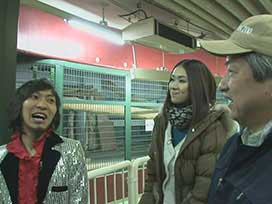 第31話 冬の円山動物園へGO&発寒スィーツ特集