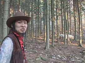 第47話 函館の野生馬を探せ!
