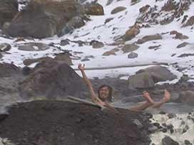 第67話 ブギウギキャラバン大雪山