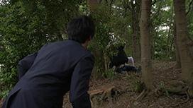第8話 TOKYO切り裂きジャック