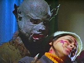 第2話 「恐怖蝙蝠男」