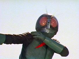 第10話 「よみがえるコブラ男」