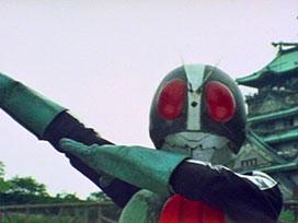 第21話 「ドクガンダー大阪城の対決!」