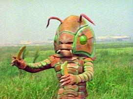 第30話 「よみがえる化石 吸血三葉虫」