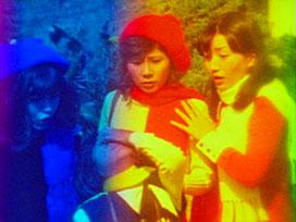 第50話 「怪人カメストーンの殺人オーロラ計画」