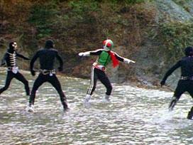 第54話 「ユウレイ村の海蛇男」