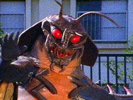 第55話 「ゴキブリ男!! 恐怖の細菌アドバルーン」