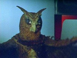 第60話 「怪奇フクロウ男の殺人レントゲン」