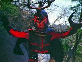第65話 「怪人昆虫博士とショッカースクール」
