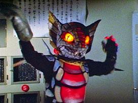 第79話 「地獄大使!!恐怖の正体?」