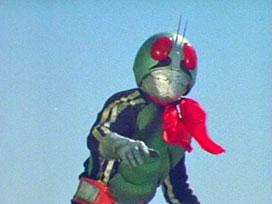 第84話 「危しライダー! イソギンジャガーの地獄罠」