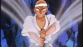 #2 よみがえる風神の剣!