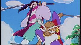 #10 天才剣士小次郎復活