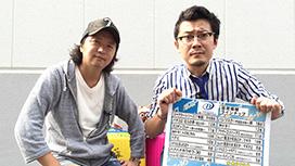 #168 日本全国ガッラガラの旅13(後半)
