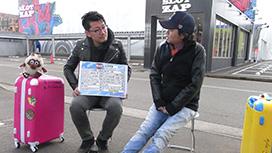#171 日本全国ガッラガラの旅15(前半)
