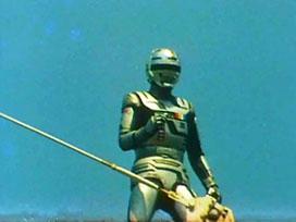第12話「遊園地へ急行せよ! UFO少年大ピンチ」