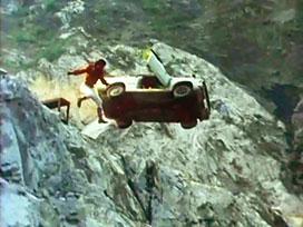 第17話「走る時限爆弾! 白バイに乗った暗殺者」