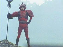 第30話「ドンホラーの息子が魔空城に帰って来た」