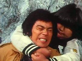 第40話「死の谷の大決戦 君も宇宙刑事だ!」