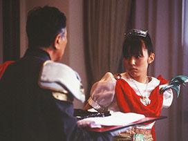 Episode31.「プリンセス・トレーニング」