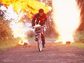Episode38.「サイクリング・ボム」